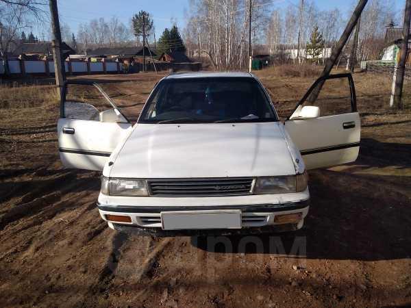 Toyota Corona, 1989 год, 52 000 руб.