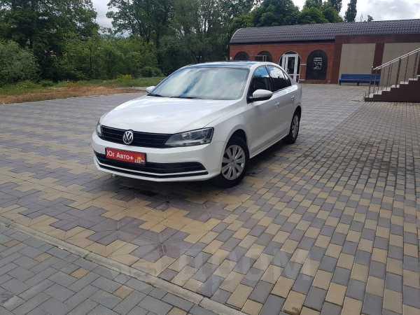Volkswagen Jetta, 2014 год, 599 000 руб.