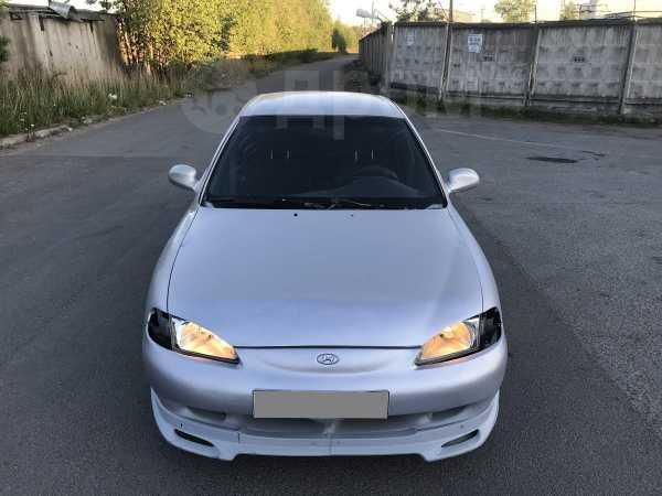 Hyundai Lantra, 1997 год, 65 000 руб.