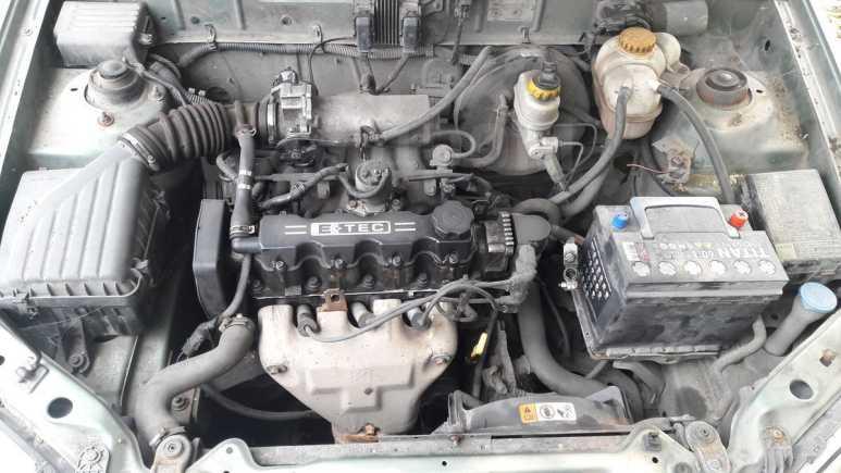 Chevrolet Lanos, 2008 год, 82 000 руб.