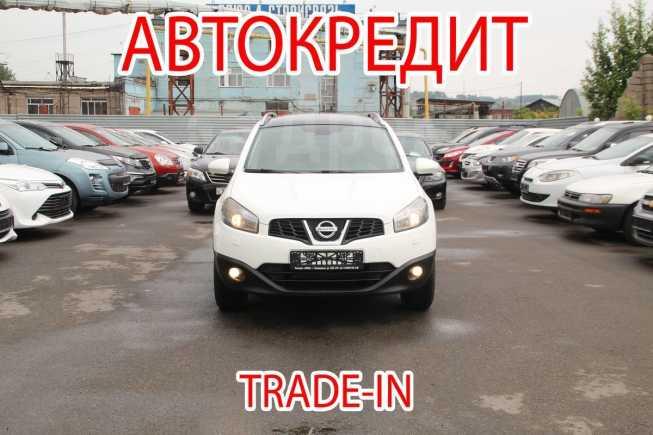 Nissan Qashqai+2, 2010 год, 690 000 руб.