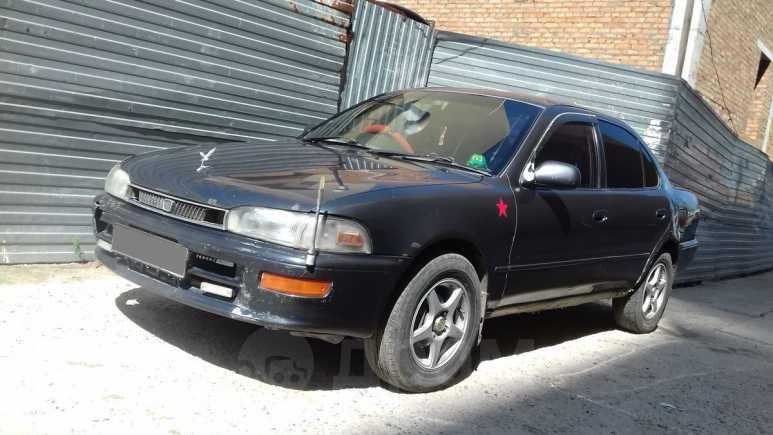 Toyota Sprinter, 1992 год, 125 000 руб.