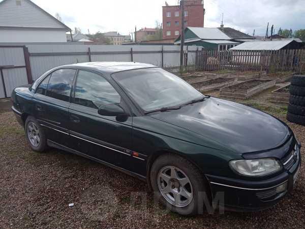 Opel Omega, 1997 год, 130 000 руб.