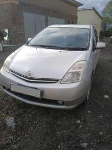 Шелехов Prius 2004
