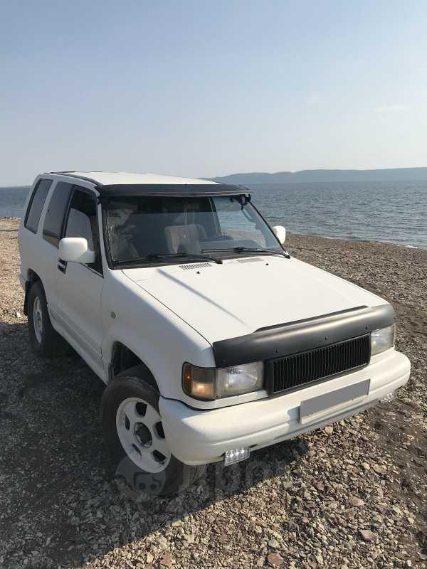 Opel Monterey, 1994 год, 230 000 руб.