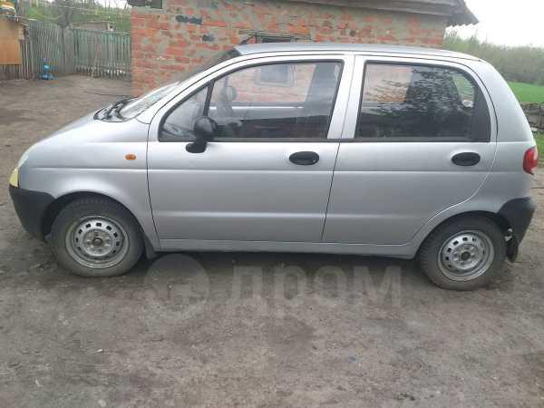 Daewoo Matiz, 2003 год, 165 000 руб.