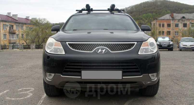 Hyundai Veracruz, 2008 год, 869 000 руб.