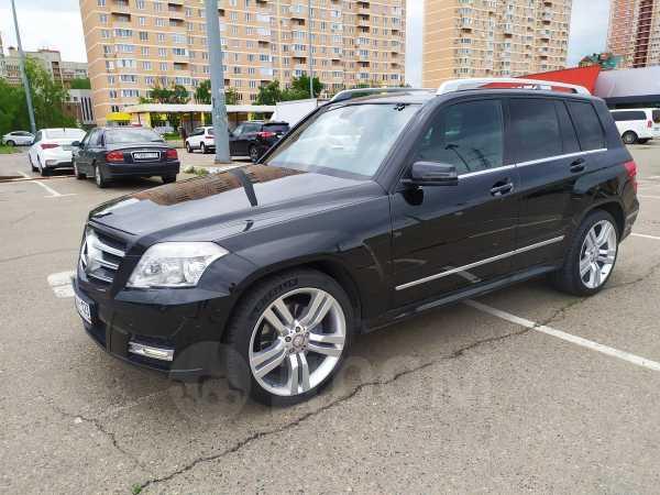 Mercedes-Benz GLK-Class, 2010 год, 870 000 руб.