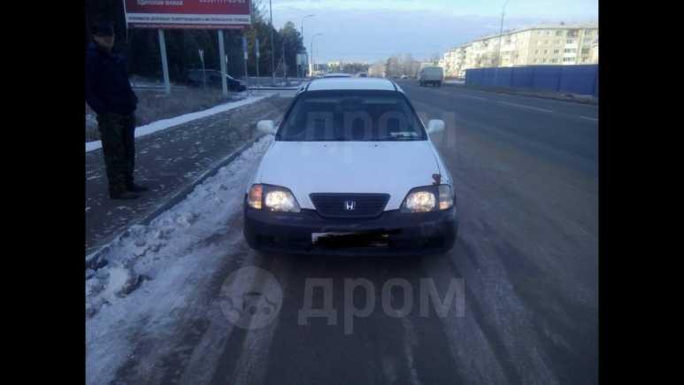 Honda Partner, 1996 год, 115 000 руб.