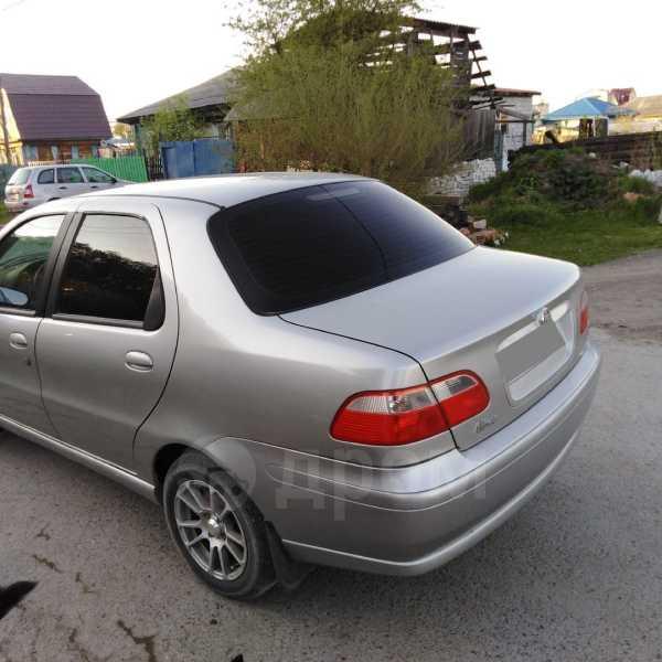 Fiat Albea, 2011 год, 190 000 руб.