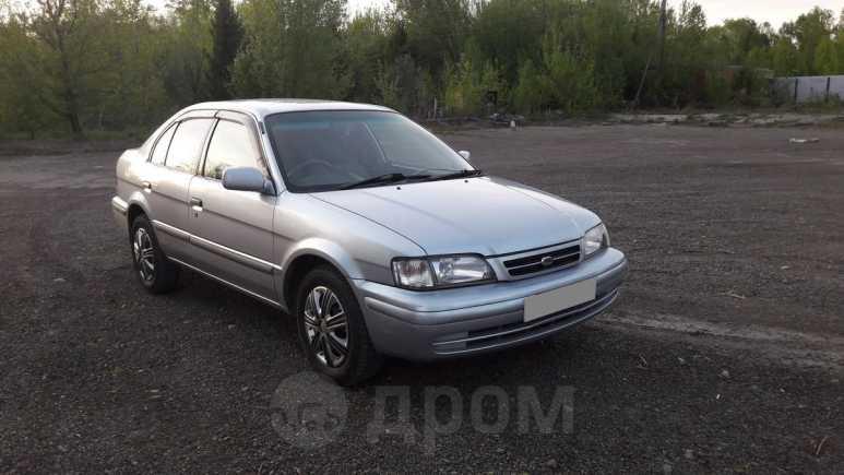 Toyota Tercel, 1999 год, 164 000 руб.