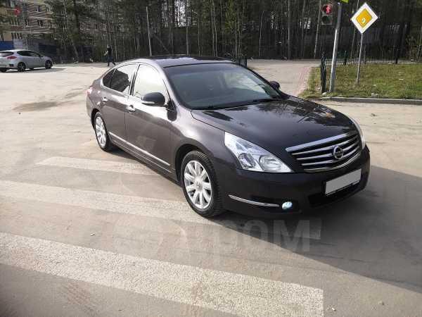 Nissan Teana, 2008 год, 499 000 руб.