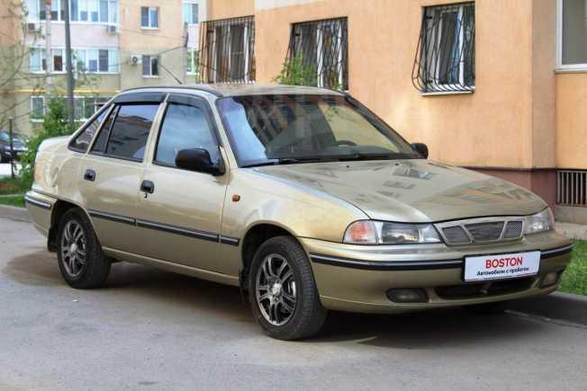 Daewoo Nexia, 2006 год, 99 000 руб.