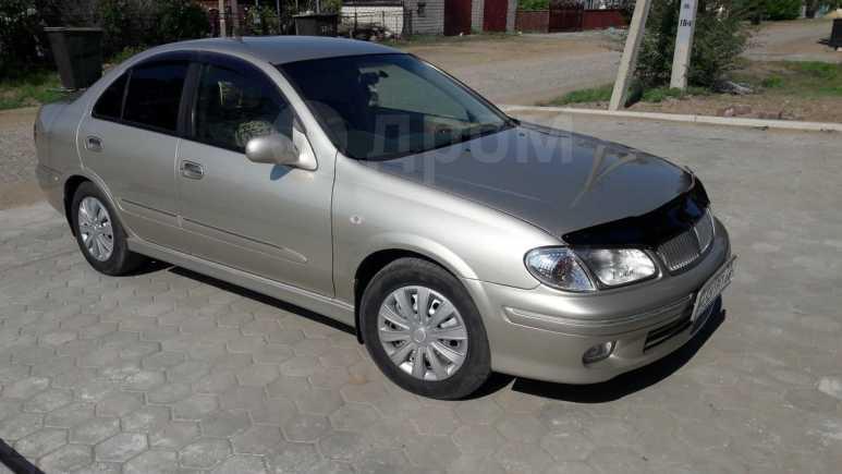Nissan Bluebird Sylphy, 2002 год, 252 000 руб.