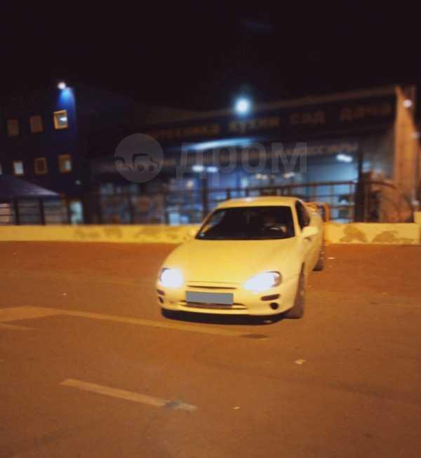 Mazda MX-3, 1993 год, 110 000 руб.