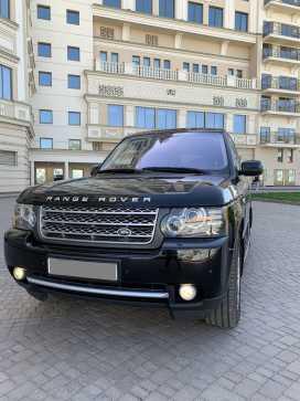 Самара Range Rover 2010