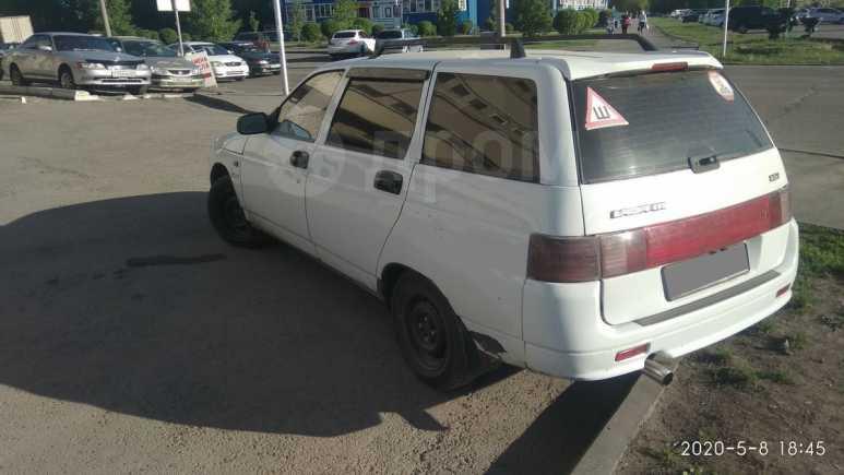 Лада 2111, 1999 год, 75 000 руб.