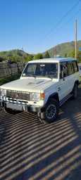 Mitsubishi Pajero, 1991 год, 300 000 руб.