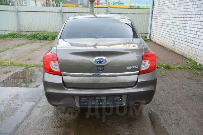 Datsun on-DO, 2016 год, 368 000 руб.