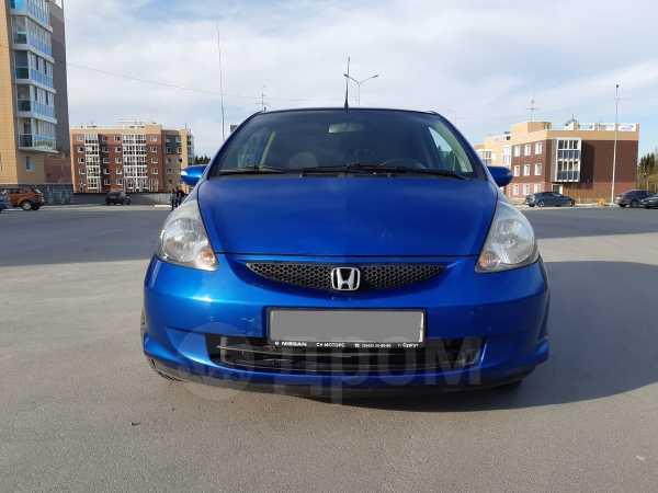 Honda Jazz, 2006 год, 335 000 руб.