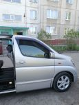 Nissan Elgrand, 2004 год, 640 000 руб.