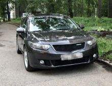 Томск Honda Accord 2010