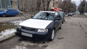 Москва A3 1997