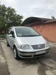 Volkswagen Sharan, 2008 год, 540 000 руб.