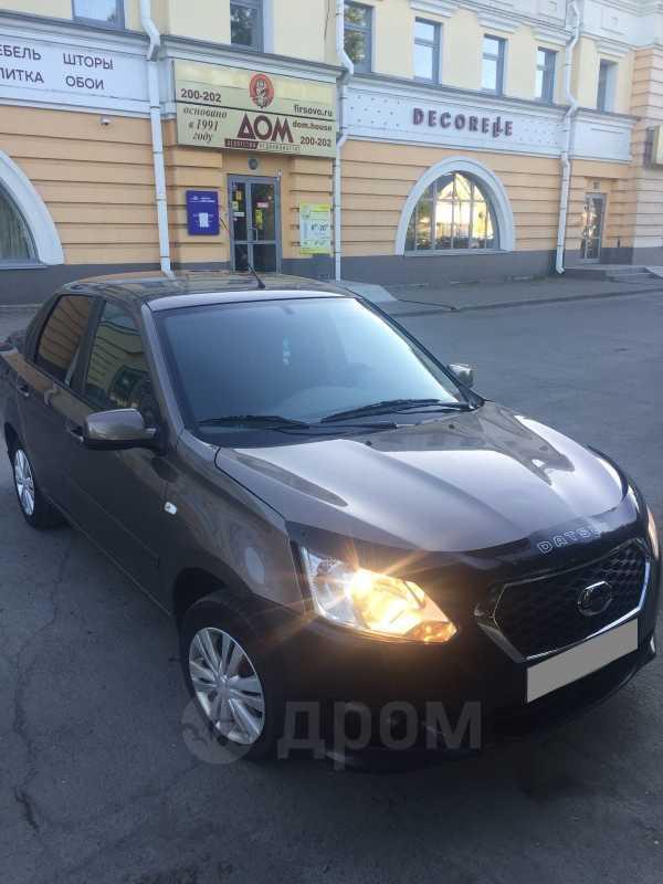 Datsun on-DO, 2017 год, 310 000 руб.