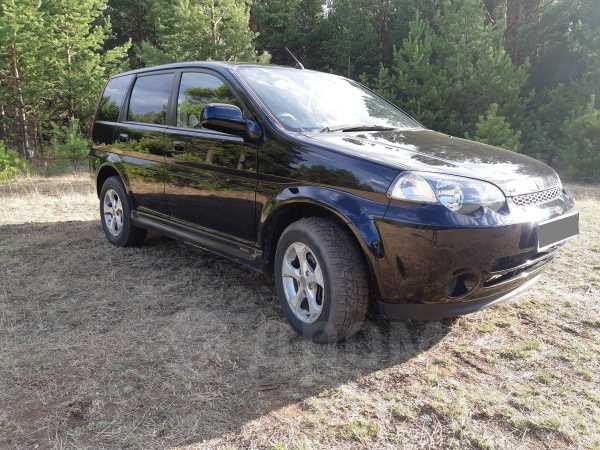 Honda HR-V, 2001 год, 355 000 руб.
