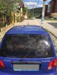 Daewoo Matiz, 2007 год, 75 000 руб.