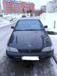 Toyota Carina E, 1997 год, 115 000 руб.