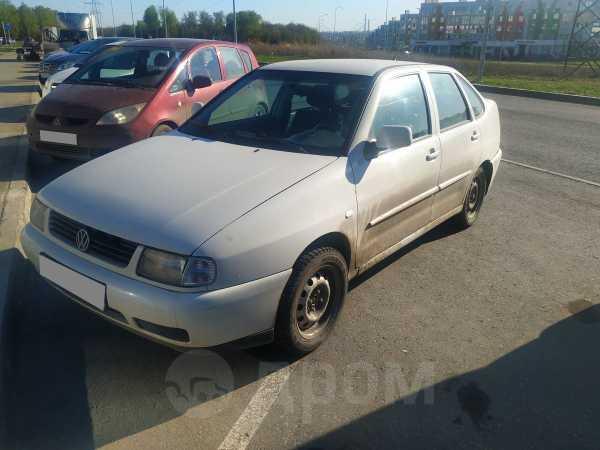 Volkswagen Polo, 1999 год, 85 000 руб.