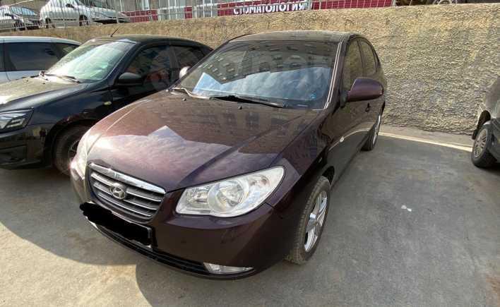 Hyundai Elantra, 2009 год, 370 000 руб.