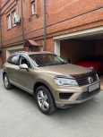 Volkswagen Touareg, 2015 год, 2 060 000 руб.