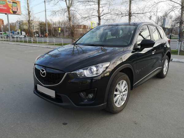Mazda CX-5, 2013 год, 1 090 000 руб.
