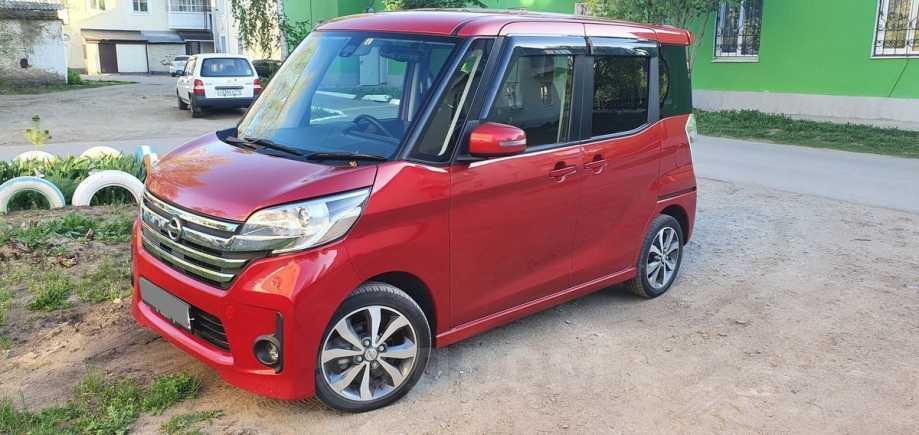 Nissan DAYZ Roox, 2015 год, 500 000 руб.