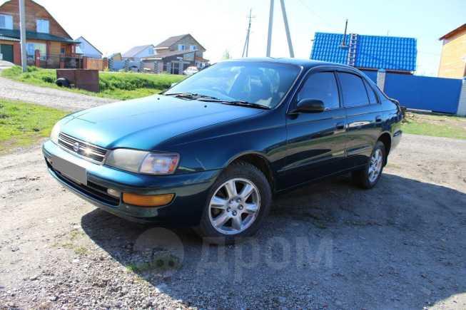 Toyota Corona, 1993 год, 178 000 руб.