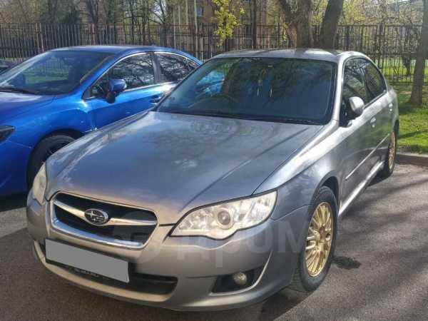 Subaru Legacy B4, 2008 год, 520 000 руб.