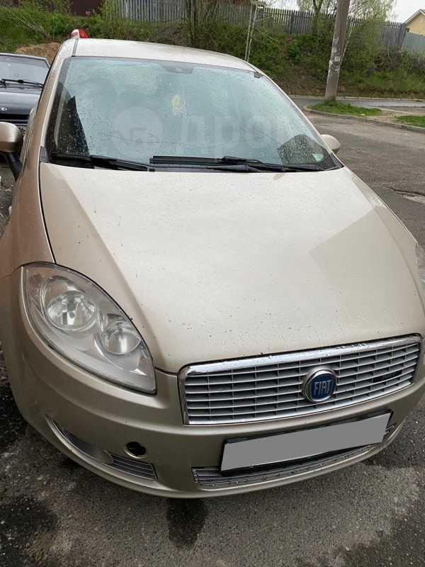 Fiat Linea, 2011 год, 160 000 руб.