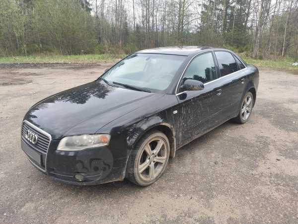 Audi A4, 2005 год, 320 000 руб.