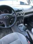 Mazda Mazda6, 2004 год, 263 000 руб.