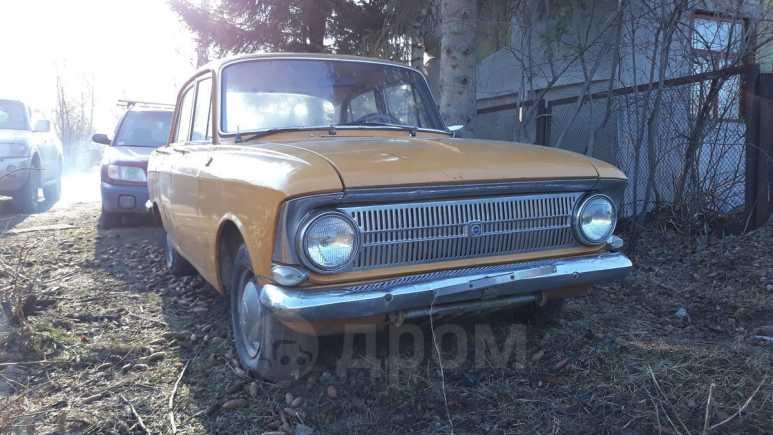 Москвич 412, 1975 год, 50 000 руб.