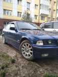 BMW 3-Series, 1997 год, 170 000 руб.