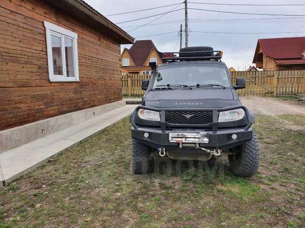 УАЗ Пикап, 2012 год, 600 000 руб.