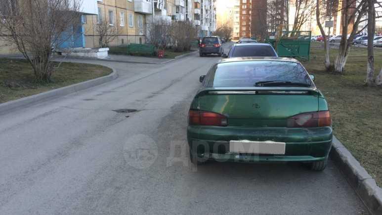 Toyota Cynos, 1993 год, 50 000 руб.