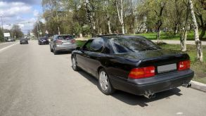 Одинцово LS400 1994