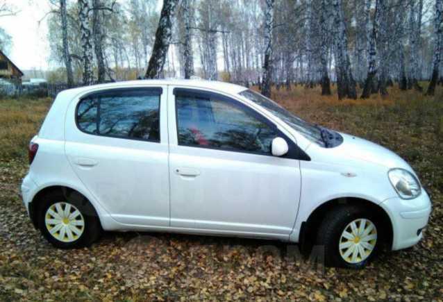 Toyota Vitz, 2004 год, 250 000 руб.