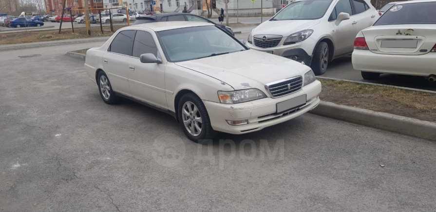 Toyota Cresta, 2001 год, 210 000 руб.