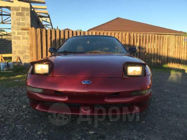 Ford Probe, 1993 год, 250 000 руб.